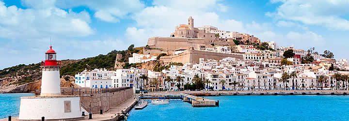 Ilha de Ibiza