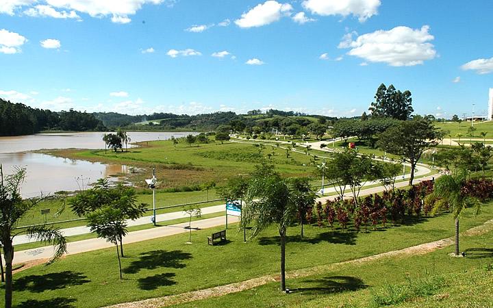 Jundiaí - Parque da Cidade