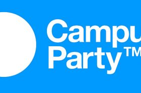 Logo do Campus Party
