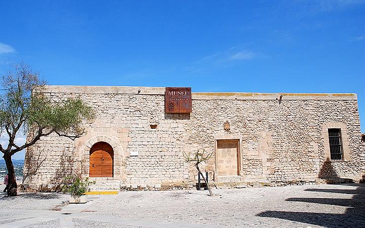 Museu Arqueológico de Ibiza