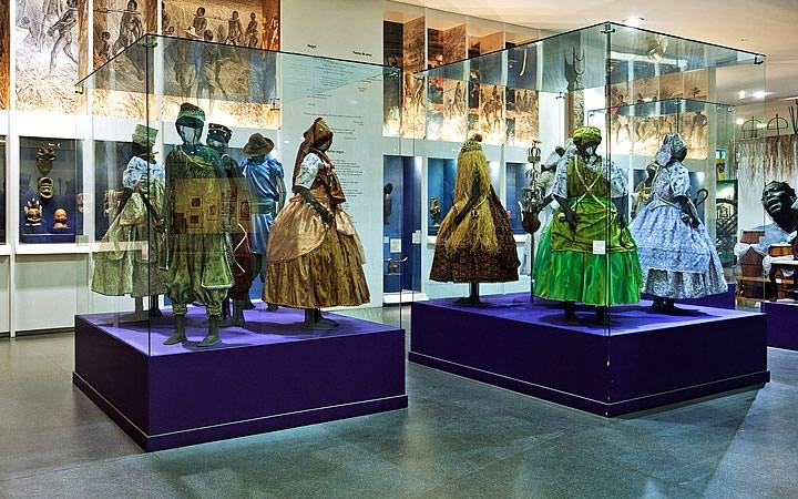 Museu afro Brasil - São Paulo