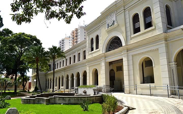 Museu da imigração - São Paulo
