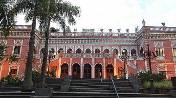 Museu historico de santa catarina em Florianopolis