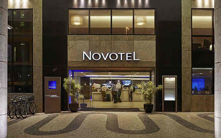Novotel - Rio de Janeiro
