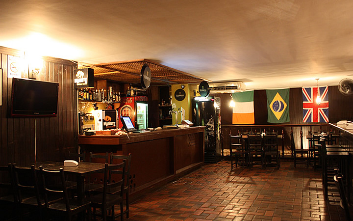 O'Rilley Irish Pub - Brasília