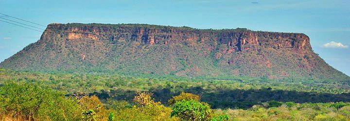 Parque Nacional Chapada das Mesas - MA
