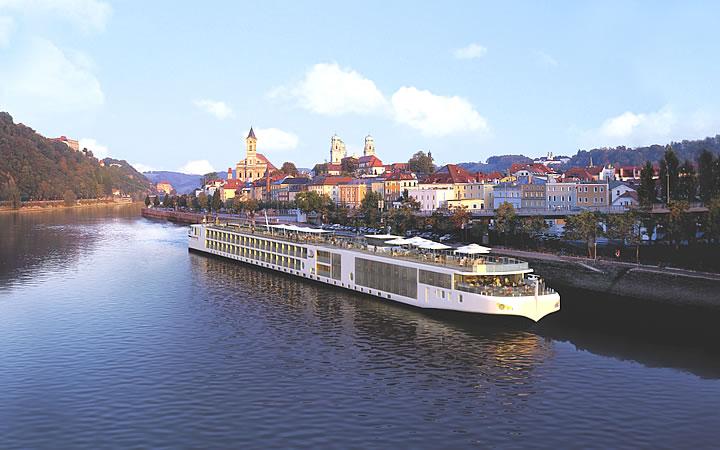 Passeio de barco em Budapeste