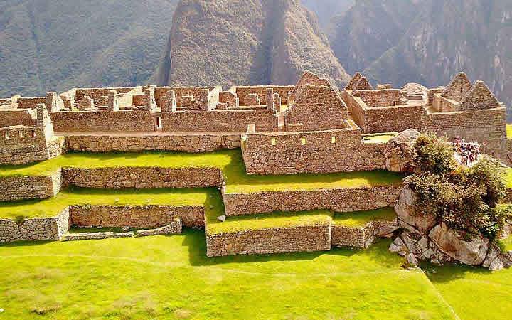 Patrimônio Cultural em Cusco - Peru