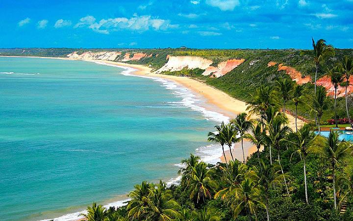 Praia da Pitanga - Porto seguro