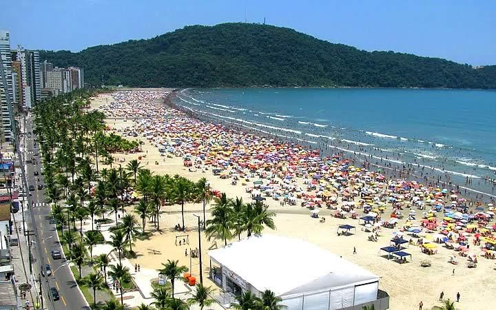 Praia grande - Litoral Paulista