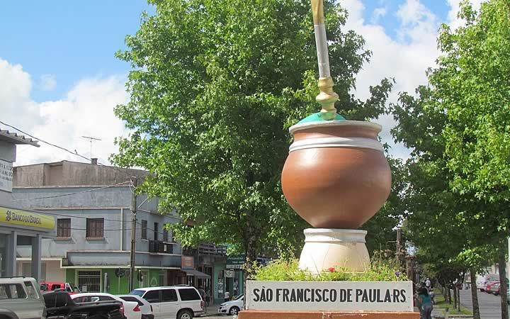 São Francisco de Paula - Serra Gaúcha