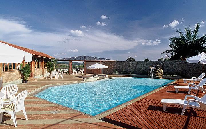 Shelton Hotel - Serra Negra SP