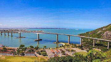 Terceira Ponte - Vila Velha
