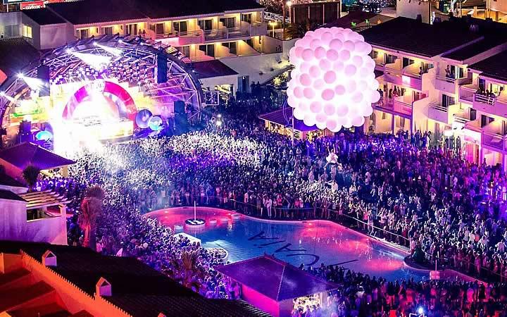 Ushuaïa - Ibiza