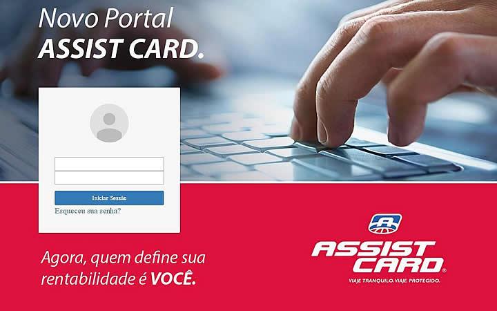 Assist Card - Seguro Viagem