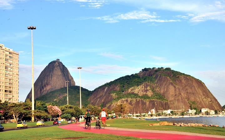 Aterro do Flamengo - Rio de Janeiro