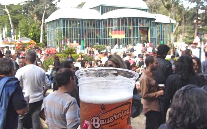 Bauernfest - Bebidas