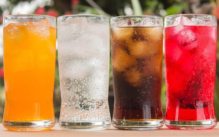 Bebidas - Coisas que não pode levar no avião