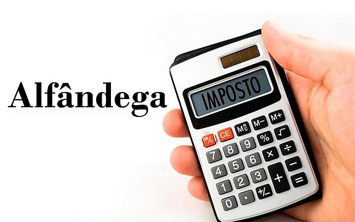 Alfândega - Cálculo do Imposto de importação