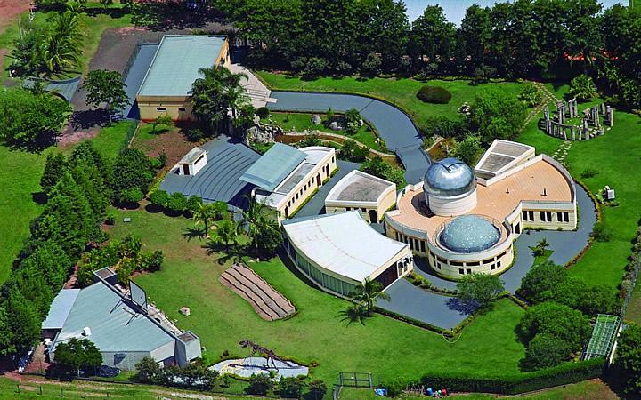 CEU – Centro de Estudos do Universo em Brotas SP