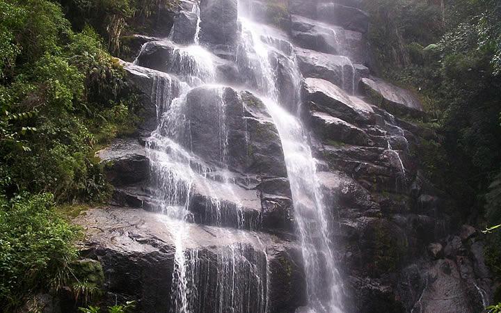 Cachoeira Véu da Noiva - Itatiaia