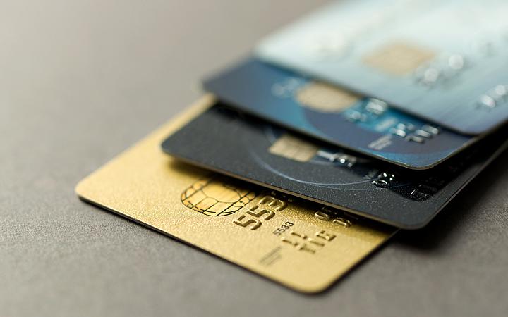 Cartão de Crédito para alugar um carro