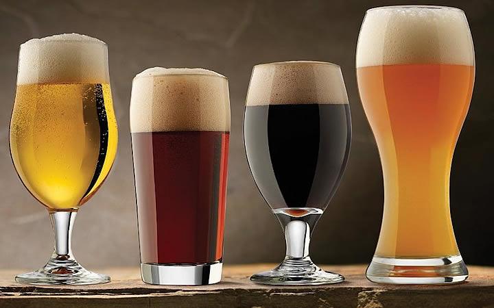 Cervejas em Berlim