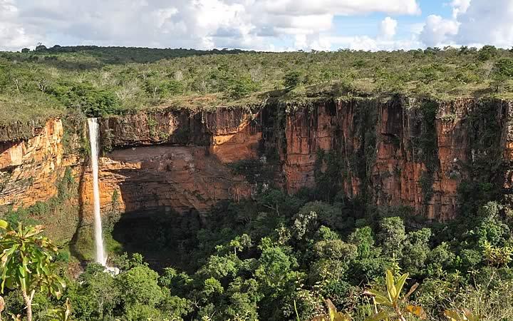 Chapada dos Guimarães - Mato Grosso