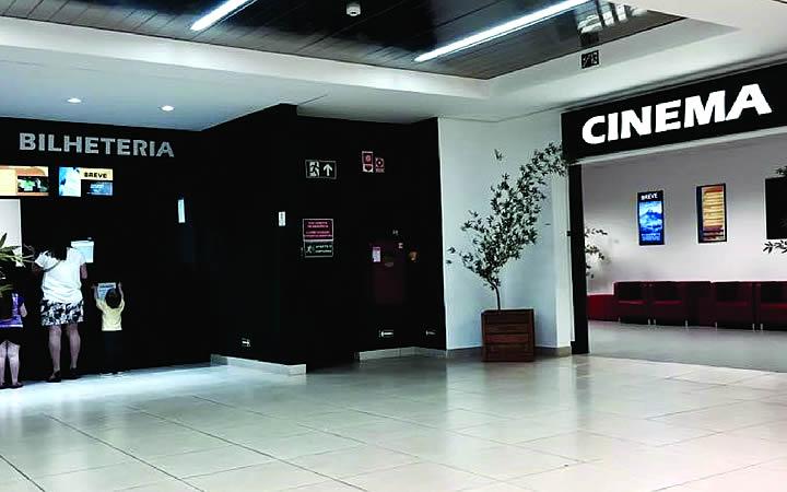 Cine Park Boituva