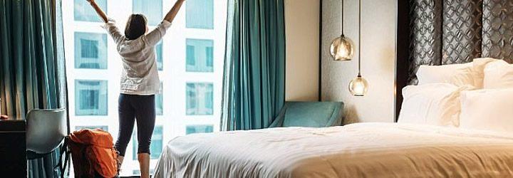 Como escolher um bom hotel