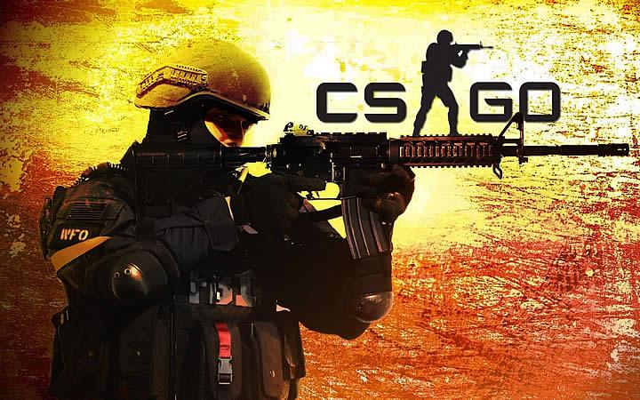 Compeonato de Counter Strike - Brasil Game Show
