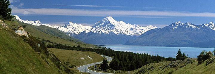 Cordilheira dos Andes - Argentina - Mendoza