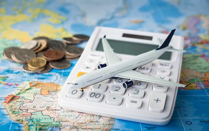 Cotação do seguro viagem