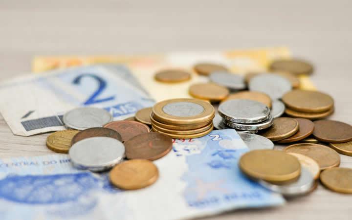 Dinheiro - Custo - Benefício