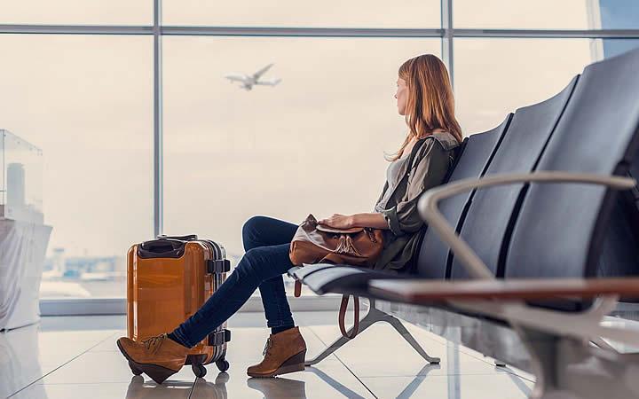 Direitos do passageiro aéreo