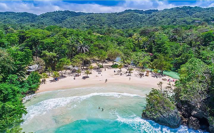 Frenchman's Cove em Jamaica