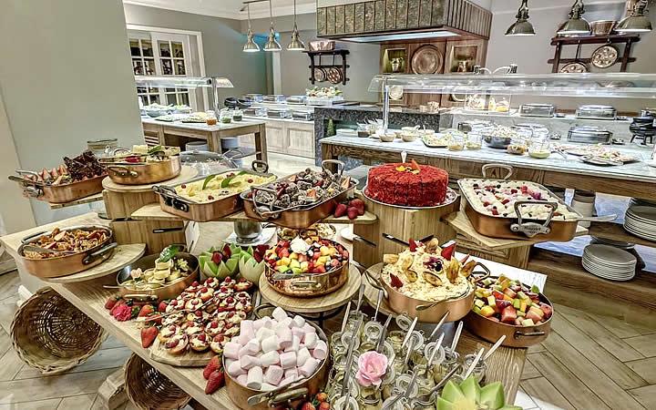 Gastronomia de Joanesburgo