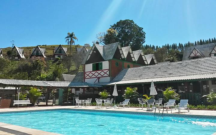 Hotel Fazenda Bavaria