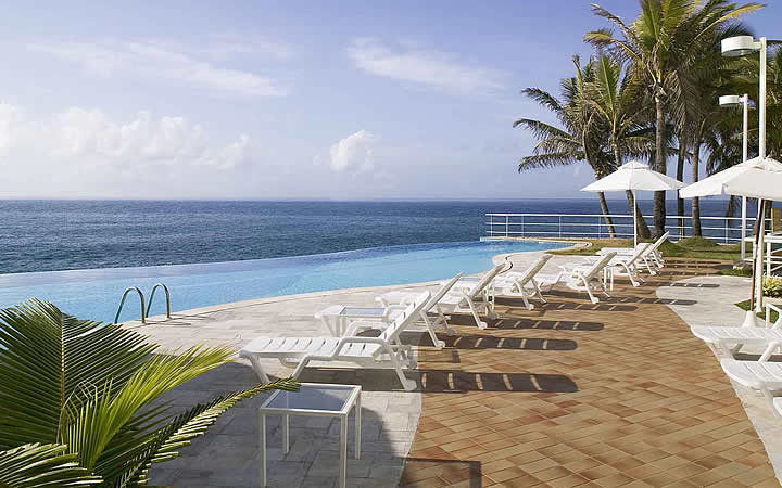 Hotel Mercure Salvador