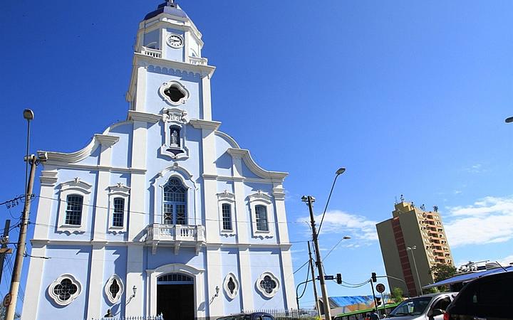 Igreja Matriz em São José dos Campos