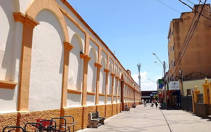 Mercado Municipal - São José dos Campos