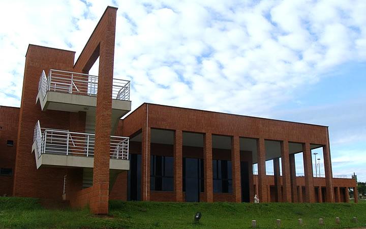 Museu Dom Bosco em Campo Grande