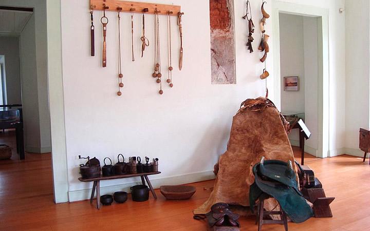 Museu do Tropeiro erm Boituva