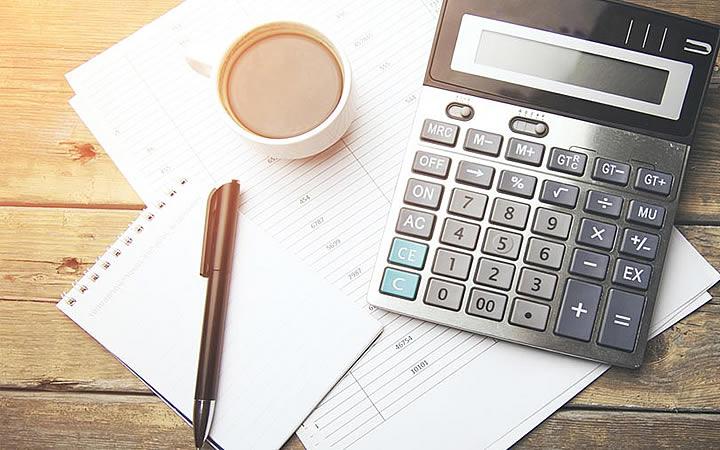 Orçamento da viagem definido