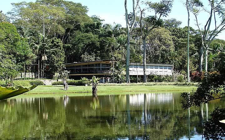 Parque da cidade - São José dos Campos