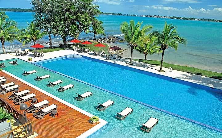 Playa Tortuga Hotel & Beach Resorts - Boca del Toro