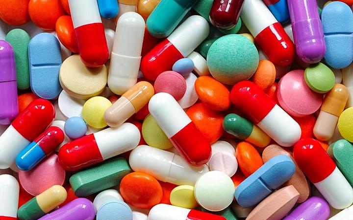 Remédio para dor no geral