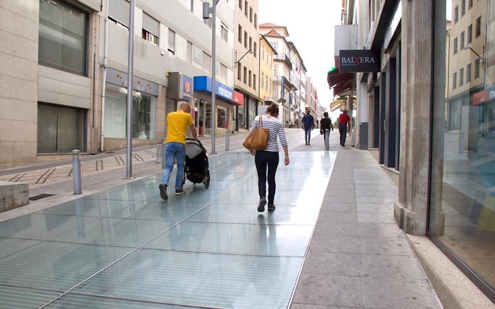 Rua Formosa - Viseu - Portugal