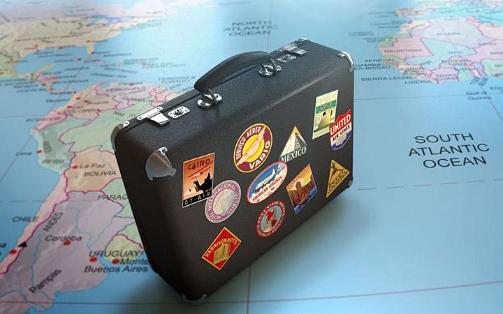 Seguro viagem ou assistência viagem