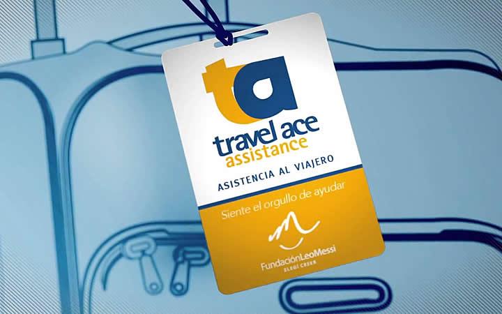 Travel Ace - Seguro Viagem